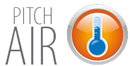 Pitch Air logo